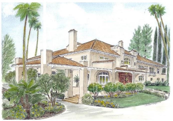 2016 Pasadena Showcase House of Design