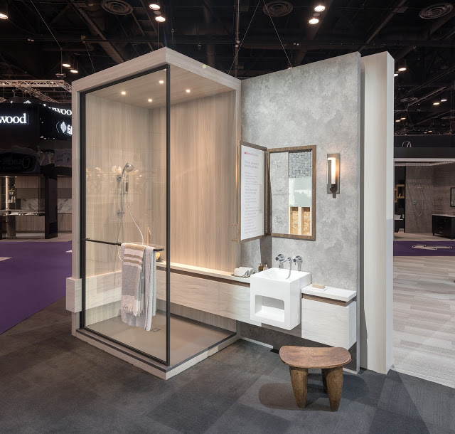 Innovations and Technology at KBIS 2018