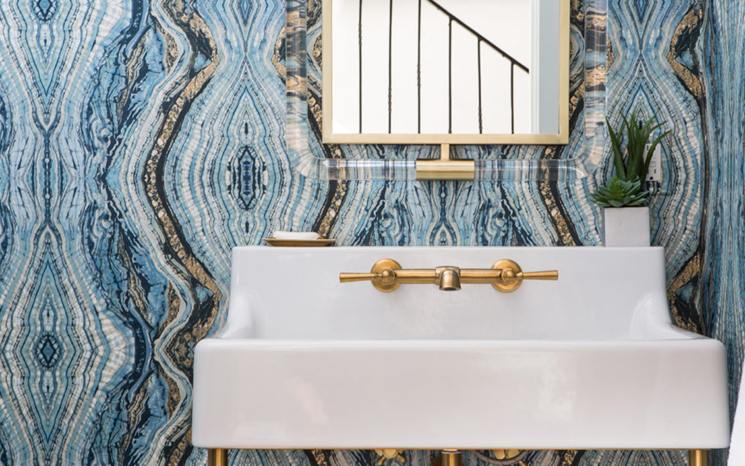How to Spice Up Your Powder Bath