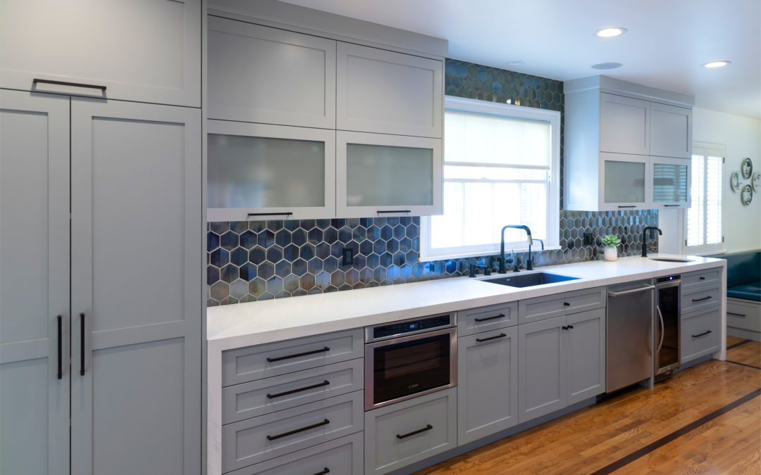 Mar Vista Kitchen Renovation