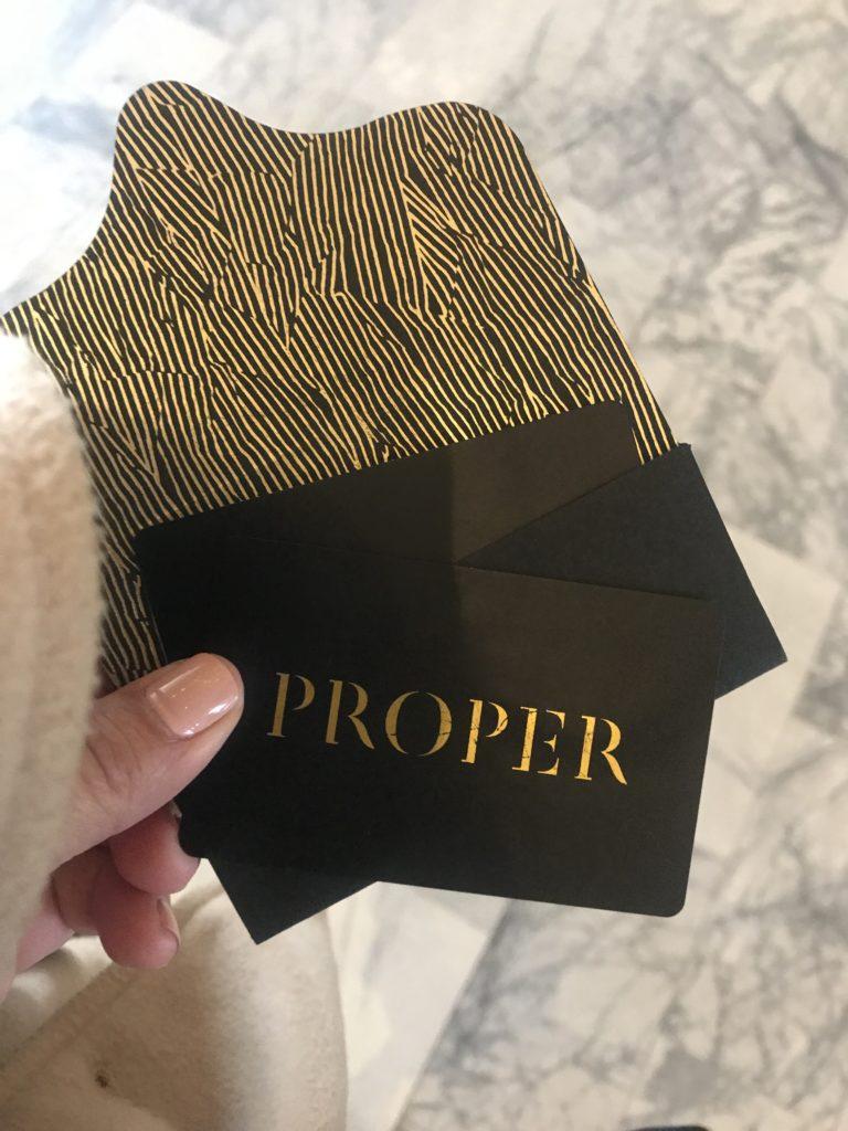 ProperHotel